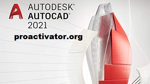 Autocad 2021 Crack + Serial Key Full Version Download [Latest]