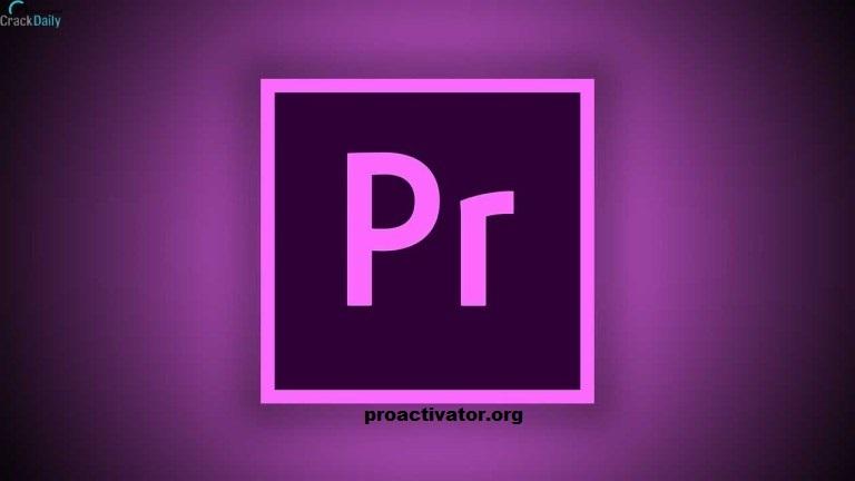 Adobe Premiere Pro CC 2021 Crack + License Key 14.9.0.52 [Pre-Activated]