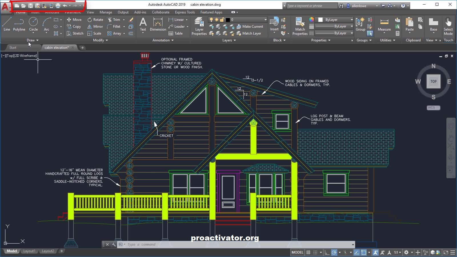 Autodesk Autocad V2021.2 With Crack Free Download