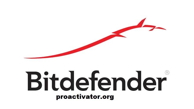 Bitdefender Total Security Crack v25.0.10.52 + Activation Code Generator