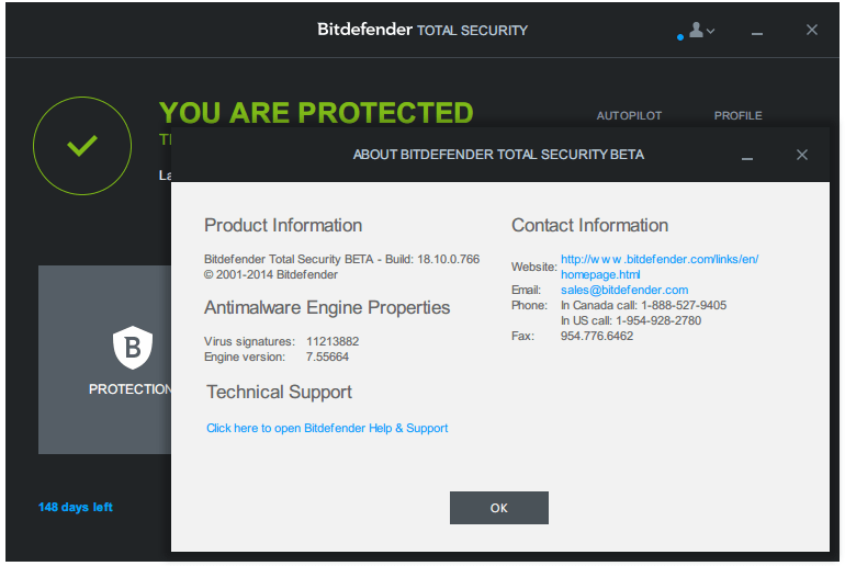 Bitdefender Total Security v25.0.10.52 Activation Code