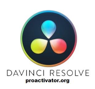 DaVinci Resolve Studio 17.3 Crack With Activation Key [2021]