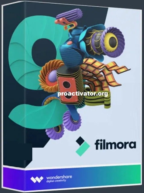 Wondershare Filmora 10.4.2.2 Crack + License Key Full Free Download