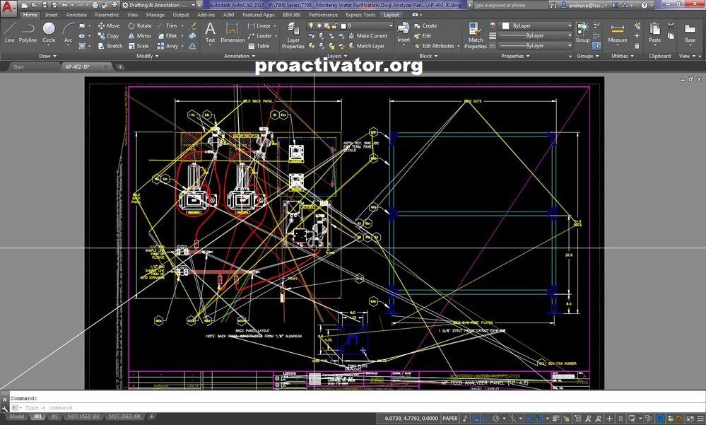 Autocad 2021 Crack Full Version Download [Latest]