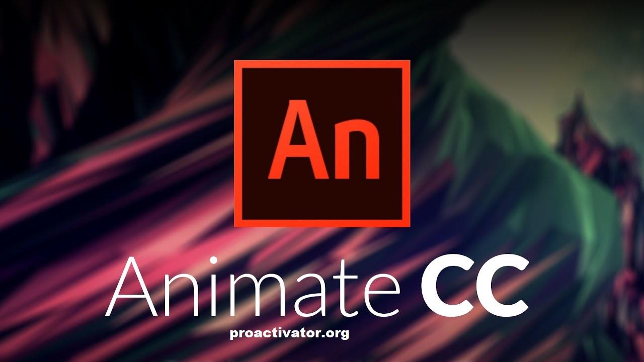 Adobe Animate CC Crack 2021 Keygen + Key v21.0.3.38773 Download