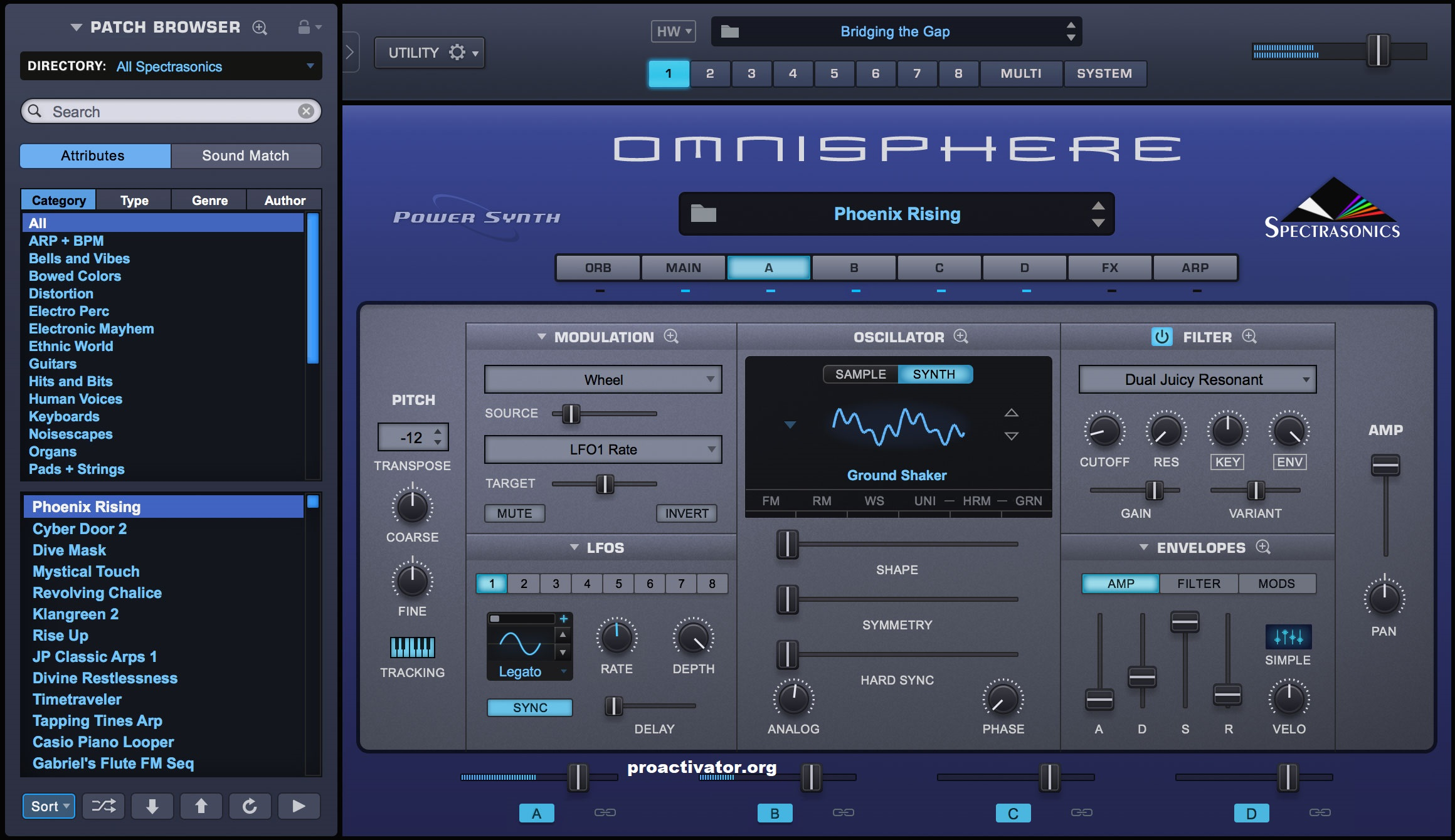 Omnisphere 2.6 Crack Free Download [2021]