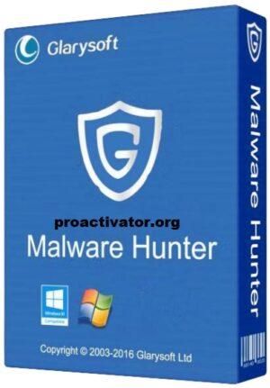 Malware Hunter Pro 1.127.0.725 Crack + Key 2021 Is Here!