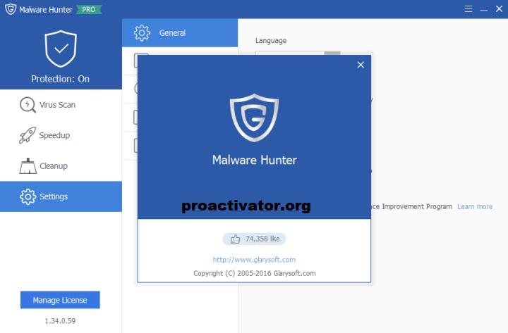 Malware Hunter Pro 1.127.0.725 Key
