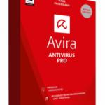 Avira Antivirus Pro 15.0.2103.2082 Crack License Key Free Download 2021